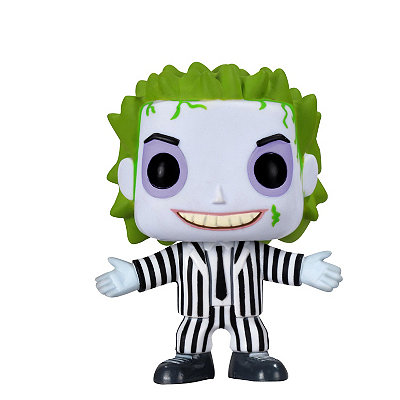 Beetlejuice Pop Figure