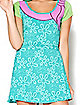 Adult Disgust Dress Costume - Inside Out