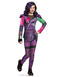 Kids Mal Costume - Descendants