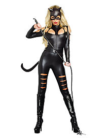Adult Cat Fight Costume