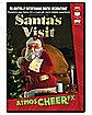 Santa's Visit DVD - AtmosFX