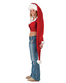 5 ft Santa Hat