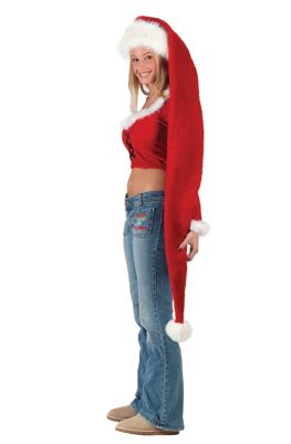 "60"" Long Santa Hat"