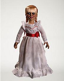 Replica Annabelle Doll