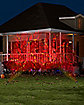 10 Inch Time Tunnel Light Show Projection Light - Decorations