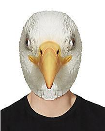 Adult American Eagle Mask
