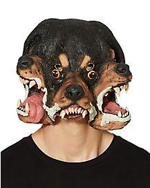 Cerberus Mask