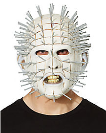 Pinhead Mask - Deluxe
