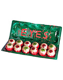 Carton of Eyeballs - Decorations