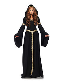 Adult Witch Cloak Costume