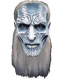 White Walker Mask - Game of Thrones
