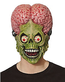 Drone Martian Mask - Mars Attacks