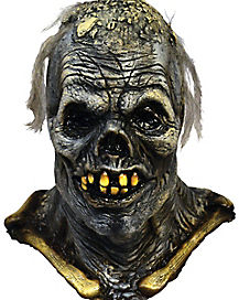 Adult Zombie Craigmore Mask - Tales from the Crypt