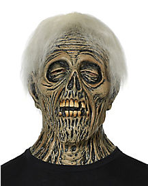 Adult Quicksand Zombie Mask - Tales from the Crypt