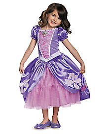 Toddler Sofia the Next Chapter Costume - Disney