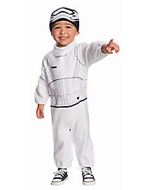 Toddler Stormtrooper Costume - Star Wars