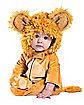Baby Leo the Lion One Piece Costume - Anne Geddes