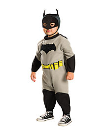 Toddler Batman Romper - Batman