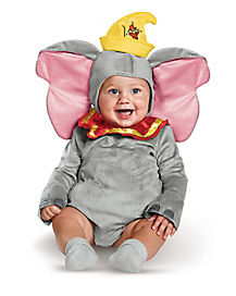 Baby Dumbo Costume - Disney