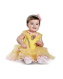 Baby Belle Costume - Disney