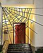 60 Inch Corner Spider Web - Decorations
