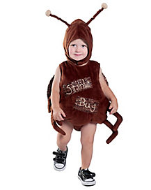 Baby Stink Bug Costume