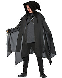 Wizard Cowl Hood