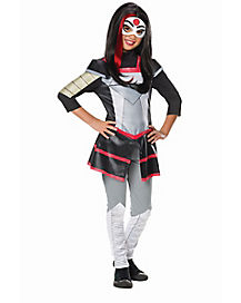 Kids Katana Costume - DC Girls