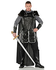 Adult Warrior King Costume
