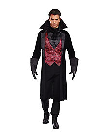Adult Bloody Handsome Costume