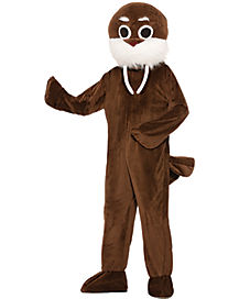 Adult Walrus One Piece Costume
