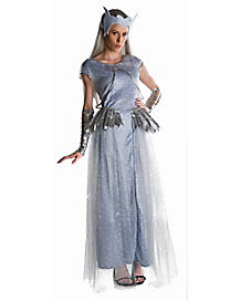 Adult Freya Costume Deluxe - Huntsman Winters War