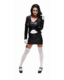 Adult Billy the Puppet Costume - Saw