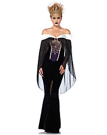 Adult Royal Darkness Costume