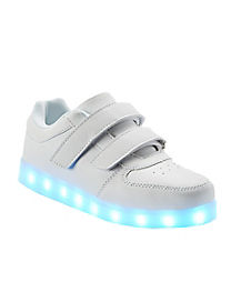 Kids LED Light Up Shoes