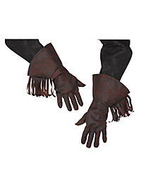 Cowboy Character Gloves