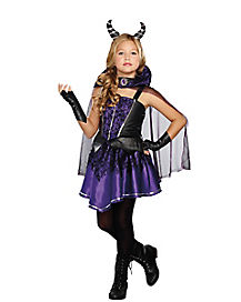 Kids Little Wicked Costume