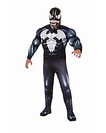 Adult Venom Costume - Marvel