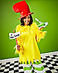 Adult Sam I Am Costume - Dr. Seuss