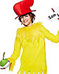 Kids Sam I Am Costume - Dr. Seuss