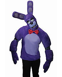 Adult Bonnie Costume - Five Nights at Freddy's