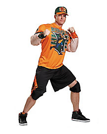 Adult John Cena Costume - WWE
