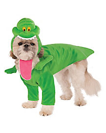 Dog Slimer Costume - Ghostbusters
