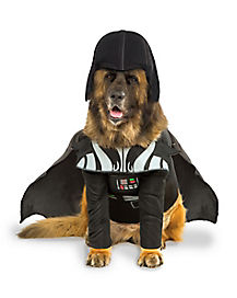 Big Dog Darth Large Costume – Star Wars