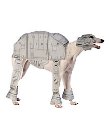 Dog AT-AT Costume - Star Wars
