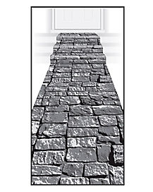 Stone Path Runner - Decorations