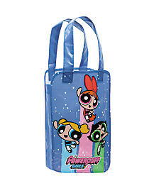 Powerpuff Girls Treat Bag - The Powerpuff Girls