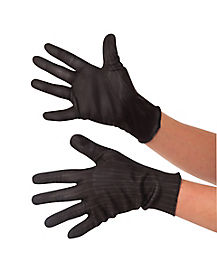 Kids Black Widow Gloves - Captain America Civil War