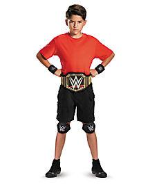 Kids WWE Champion Kit - WWE