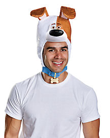 Max Headpiece - The Secret Life of Pets